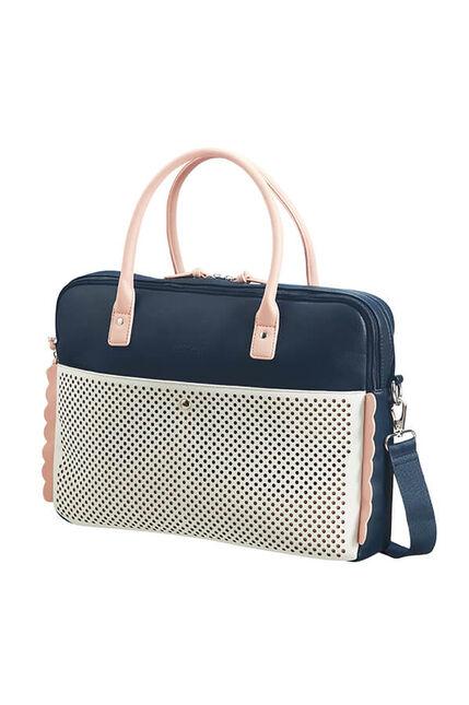 Luna Pop Laptop Handtasche