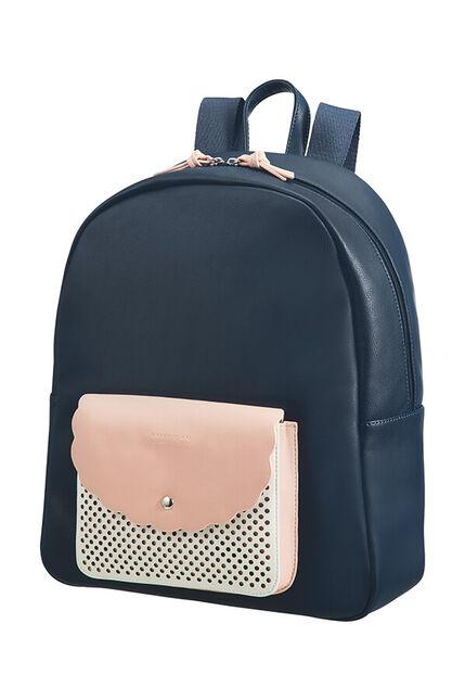 Luna Pop Laptop Backpack