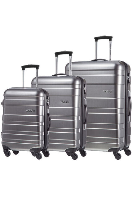 Pasadena Luggage set