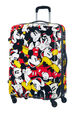 Disney Legends Trolley mit 4 Rollen 75cm Mickey Comics