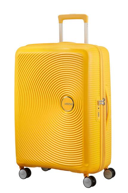 Soundbox Spinner Expandable (4 wheels) 67cm