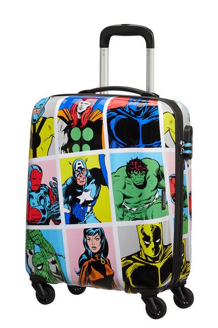 Marvel Legends Trolley mit 4 Rollen 55cm (20cm)