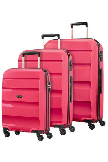 Bon Air 3 PC Set A  Azalea Pink