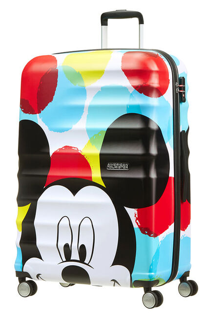 Wavebreaker Disney Trolley mit 4 Rollen 77cm