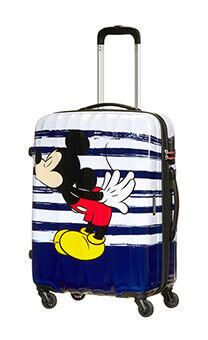 c3d79715c9bc American Tourister Disney Legends Spinner Alfatwist 65cm Mickey Kiss