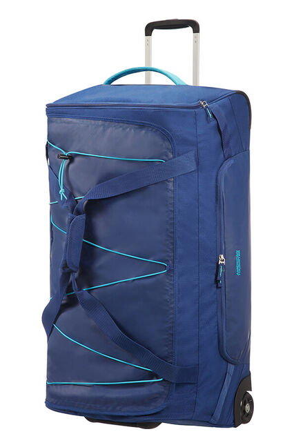 Road Quest Duffle with wheels 79cm