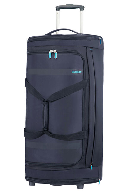 Herolite Duffle with wheels 79cm