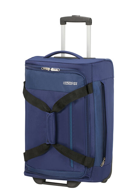 Heat Wave Duffle with wheels 55cm