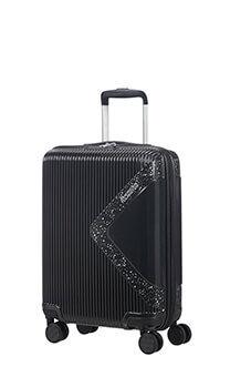buy online bc0f0 870ee American Tourister Modern Dream Spinner TSA 55cm Meteordust