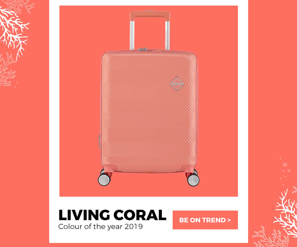 online store 97cf7 33d10 Lightweight Suitcases   American Tourister